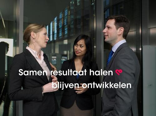 HR event: Investeren in Human Capital